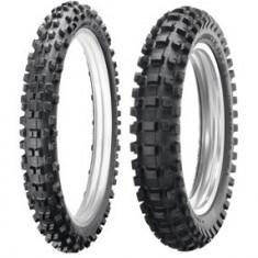 Motorcycle Tyres Dunlop Geomax AT 81 ( 110/90-18 TT 61M Roata spate ) - Anvelope moto
