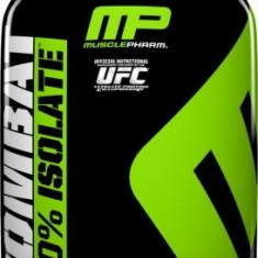 MusclePharm Combat 100% Isolate 2, 3 kg - Concentrat proteic