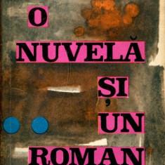 LICHIDARE-O nuvela si un roman - Autor : Sergiu Farcasan - 66448