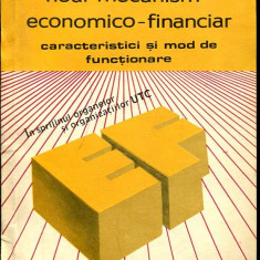 LICHIDARE-Noul mecanism economico-financiar - Autor : Adrian Constantinescu - 95814 - Carte Management