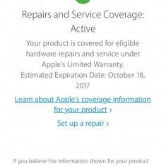 Iphone 7 128 gb neverlocked, garantie - Telefon iPhone Apple, Auriu