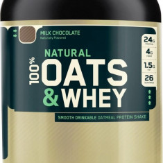 ON Oats & Whey - Concentrat proteic