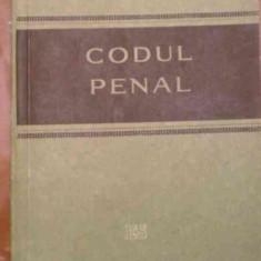 LICHIDARE-Codul penal - Autor : - - 85339 - Carte Drept penal