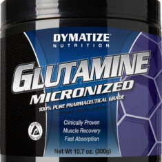 Dymatize Glutamine - Aminoacizi
