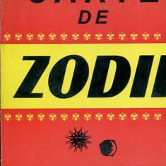 LICHIDARE-Carte de zodii - Autor : - - 114654