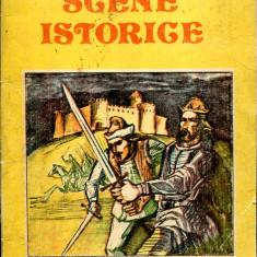 LICHIDARE-Scene istorice - Autor : A. I. Odobescu - 80121 - Carte educativa