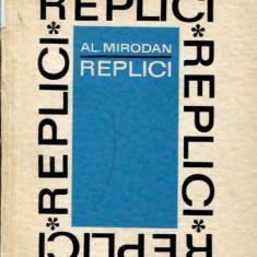 LICHIDARE-Replici- Mirodan - Autor : Al. Mirodan - 87428 - Carte Cinematografie