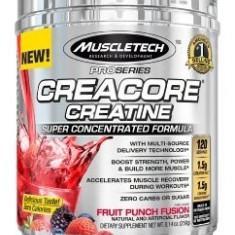 Muscletech Creacore Creatine Pro Series 120 serv - Creatina