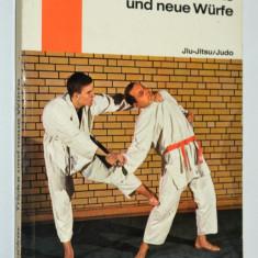 Jiu- Jitsu/ Judo - A. Glucker - Tricks und neue Wurfe