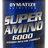 Dymatize Super Amino 6000 345 caps - Aminoacizi