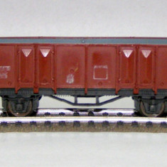 Vagon gondola marca Jouef scara HO(6154) - Macheta Feroviara Jouef, H0 - 1:87, Vagoane