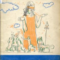 LICHIDARE-De - a baba oarba - Autor : Al. Vlahuta - 83982 - Carte educativa