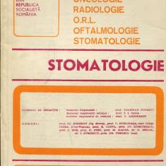 LICHIDARE-Stomatologie- nr.3 iulie-septembrie 1980 - Autor : - - 132858