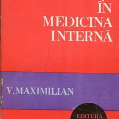 LICHIDARE-Actualitati in medicina interna - Autor : V. Maximilian - 63453