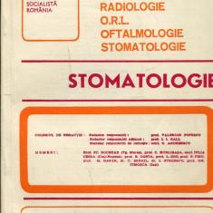 LICHIDARE-Stomatologie- nr.2 aprilie-iunie 1982 - Autor : - - 132860