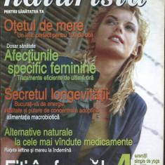 LICHIDARE-Medicina naturista, nr. 4(21) aprilie 2000 - Autor : - - 113523