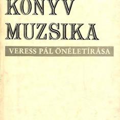LICHIDARE-Kalapacs konyv muzsika - Autor : Veress Pal Oneletirasa - 72390 - Curs Limba Maghiara