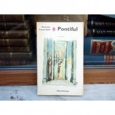 Pontiful , Henriette Yvonne Stahl , 1972