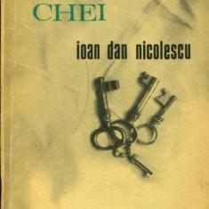 LICHIDARE-Legatura de chei - Autor : Ioan Dan Nicolescu - 83322