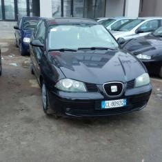 Seat Ibiza 1, 4 benzina an 2004, An Fabricatie: 2005, 236700 km, 1400 cmc