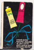 Bnk cld Calendar de buzunar 1965 - Creme de fata Nutrin si Darclee