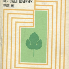 LICHIDARE-Kerteszeti novenyek vedelme - Autor : Szekely Jozsef - 75547 - Curs Limba Maghiara