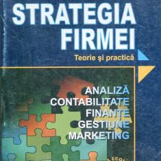 LICHIDARE-Strategia firmei - Autor : Eduard Dinu - 115145 - Carte Marketing