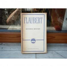 Doamna Bovary , Flaubert , 1964