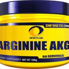 Infinite Labs Arginine AKG 120 g - Aminoacizi