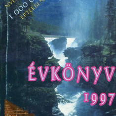 LICHIDARE-Evkonyv 1997 - Autor : - - 71137 - Curs Limba Maghiara