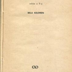 LICHIDARE-Dictionar de buzunar roman- maghiar - Autor : Bela Kelemen - 114839 - Enciclopedie