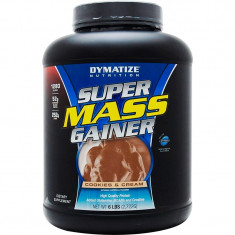 Dymatize Super Mass Gainer 2.7kg