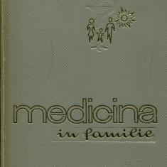 LICHIDARE-Medicina in familie - Autor : sub redactia Prof. dr. Marin Voiculescu - 30462