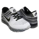 Adidasi Nike Air Max - Adidasi barbati Nike, Marime: 40, 41, 42, 43, 44, Culoare: Din imagine, Textil