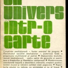 LICHIDARE-Un univers intr-o carte - Autor : - - 87912