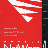 LICHIDARE-NetWare 4- appleTalk, reference - Autor : - - 82149 - Cursuri limbi straine