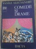Comedii Si Drame - Vasile Alecsandri ,393241