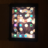 Ipad 2 16 GB, 3 G, WI-FI