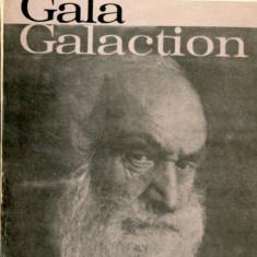 LICHIDARE-Pe urmele lui Gala Galaction - Autor : Gheorghe Cunescu - 65577 - Biografie