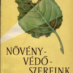 LICHIDARE-Novenyvedoszereink - Autor : Erdelyi Tibor - 75484 - Curs Limba Maghiara