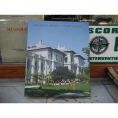 PALATUL COTROCENI PALACE EDITIE BILINGVA ROMANA ENGLEZA, NICULAE VLADESCU - Album Muzee