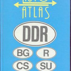 LICHIDARE-Auto atlas - Autor : - - 115132 - Carti auto
