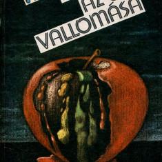 LICHIDARE-A z esz vallomasa- a het evkonyve 1990 - Autor : - - 70944 - Curs Limba Maghiara