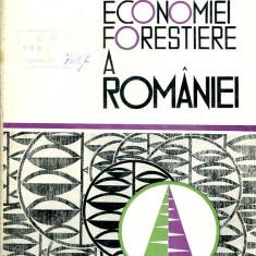LICHIDARE-Dezvoltarea economiei forestiera a Romaniei - Autor : Ilie Dinca - 85374