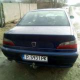 Autoturism Peugeot, An Fabricatie: 1997, Benzina, 50000 cmc, Model: 406, 500 km