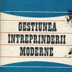 LICHIDARE-Gestiunea intreprinderii moderne - Autor : Ion Cardula - 87154 - Carte Contabilitate