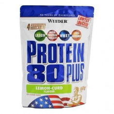 Weider Protein 80 Plus - Concentrat proteic