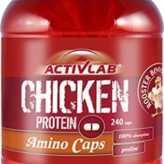ActivLab Chicken Protein amino 240 caps - Aminoacizi