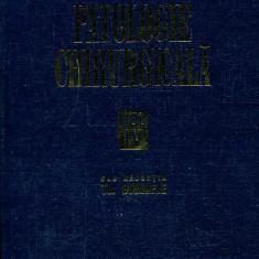 LICHIDARE-Patologie chirurgicala- vol.IV - Autor : Burghele - 136399 - Carte Chirurgie