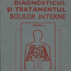 LICHIDARE-Diagnosticul si tratamentul bolilor interne- vol.II - Autor : St. Suteanu - 93881 - Carte Diagnostic si tratament